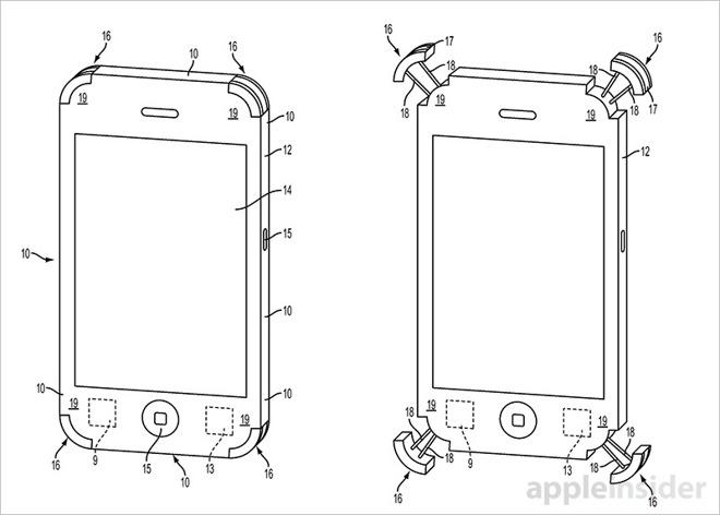 brevet-iphone-pare-chocs-flotteurs