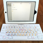 Insolite : un clavier Bluetooth pour envoyer jusqu'à 120 emoji