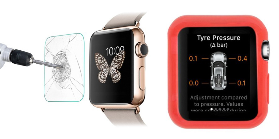 coque-tpu-rouge-film-verre-trempe-apple-watch-