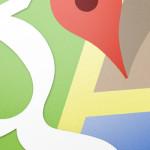Google Maps : détours pour les itinéraires et support du 3D Touch