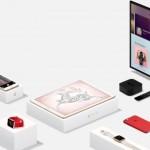 Apple publie la version US de son guide des fêtes de fin d'année