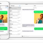 Apple : bientôt l'envoi d'argent entre particuliers par iMessage ?