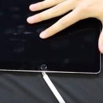 Apple Pencil & iPad Pro : test de torture du stylet