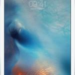 L'iPad Pro est disponible sur l'Apple Store en ligne