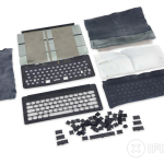 iPad Pro : iFixit démonte l'Apple Pencil & le Smart Keyboard