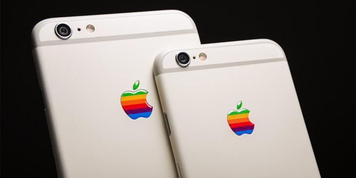 iPhone 6S : ColorWare lance une édition limitée au look rétro