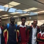 Apple Store de Melbourne : des étudiants noirs victimes de racisme