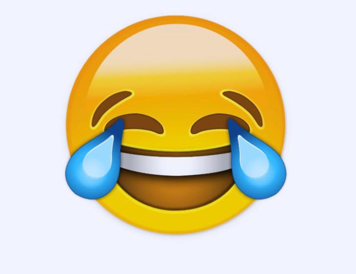 Insolite : le mot de l'année 2015 est… un emoji