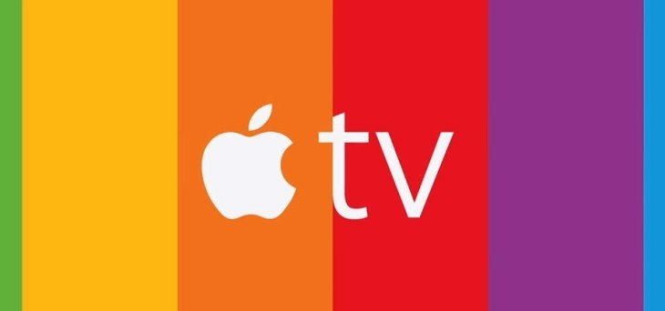 Apple TV : 6 nouvelles publicités pour les applications de l'App Store