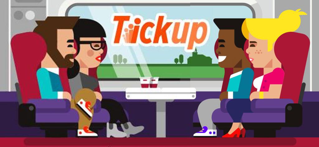 tickup