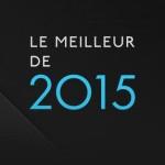 Apple : les meilleurs applications, musiques, films & séries de 2015