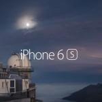 Apple met en ligne 3 nouvelles publicités pour l'iPhone 6S