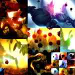 Badland 2 disponible sur iPhone, iPad & iPod Touch
