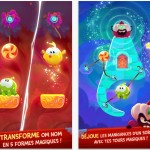 Cut the Rope : Magic disponible sur l'App Store