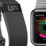 Apple, Fitbit & Xiaomi leaders mondiaux des wearables