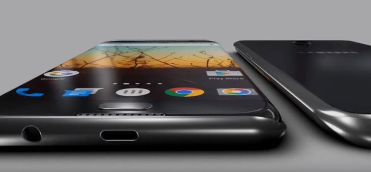 Galaxy S7 : un écran 3D Touch calqué sur l'iPhone 6S ?