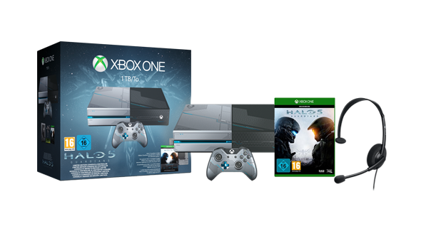 Pack-Xbox-One-Halo-5