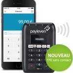 Payleven lance un terminal de paiement mobile NFC