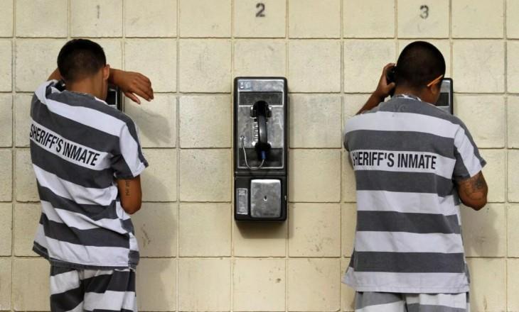 Royaume-Uni : bientôt des iPad pour les prisonniers ?