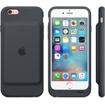 Smart Battery Case : une coque batterie iPhone 6 & 6S par Apple