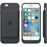 Smart Battery Case : une coque batterie iPhone 6 & 6S par Apple