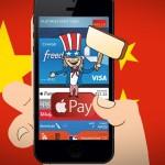 Apple Pay : une sortie en Chine début 2016