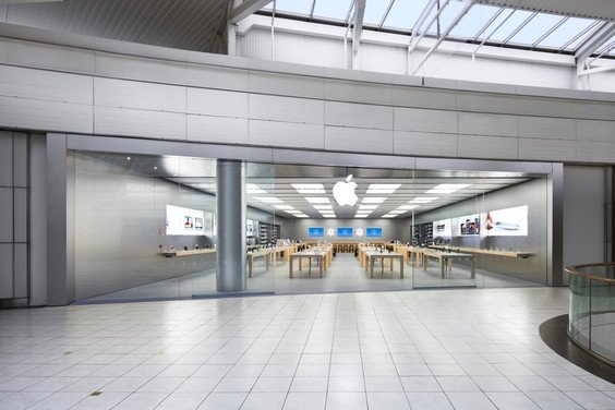 apple-store-lieusaint-carre-senart