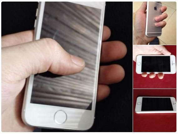 iPhone 6C : premières photos du futur smartphone de 4 pouces ?