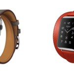 L'Apple Watch Hermès disponible sur l'Apple Store en ligne
