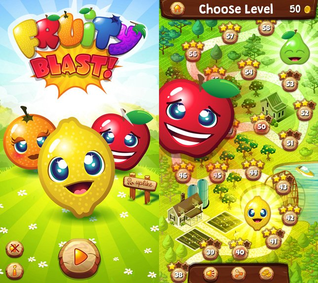 Fruity-Blast-iOS