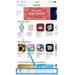 Astuce : accélérer l'App Store sur iPhone, iPad & iPod Touch