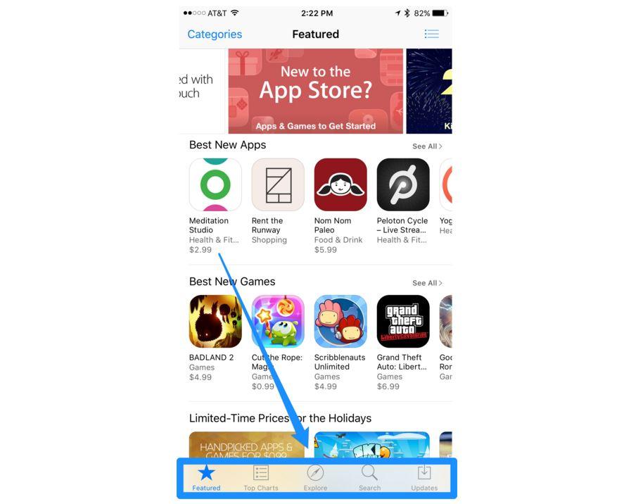 accelerer-app-store-cache-astuce