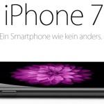 iPhone 7 : un concept sans prise jack ni port Lightning