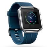 CES 2016 : Fitbit présente la Blaze, sa première smartwatch fitness