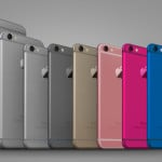 iPhone 6C : le futur smartphone aux couleurs de l'iPod Touch ?