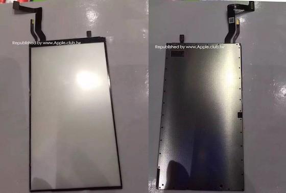 iPhone-7-Composant-panneau