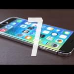 Apple souhaiterait garder le nom «iPhone 7» pour 2017