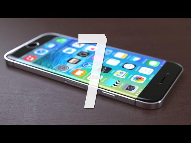 iphone 7 rumeurs - iPhone 7 : récapitulatif des rumeurs sur le prochain smartphone Apple