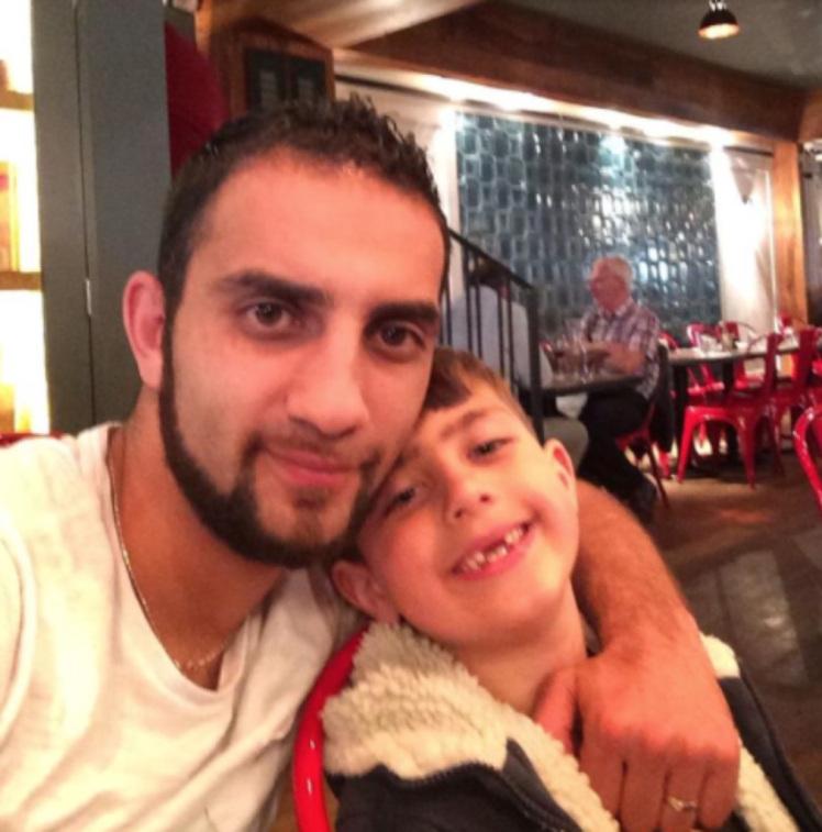 Mohamed Shugaa iPad 5500 euros