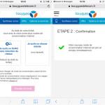 Bouygues Telecom : passez en débit réduit 3G/4G pour éviter le hors forfait Internet !