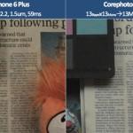 iPhone 7 Plus : les avantages d'un double capteur photo arrière