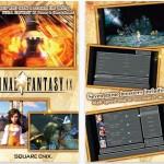 Final Fantasy IX disponible sur iPhone, iPad & iPod Touch