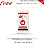 Free Mobile : le forfait illimité proposé à 4,99€/mois aux anciens abonnés