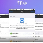 Mojo Installer : une alternative au Jailbreak iOS 9 & Cydia