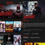 Netflix supporte désormais l'iPad Pro et le 3D Touch (iPhone 6S)