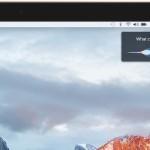 Siri sera disponible avec Mac OS X 10.12