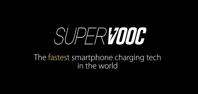 oppo Super VOOC Flash Charge - MWC 2016 : l'Oppo Super VOOC pourra recharger l'iPhone en 15 minutes