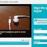 iPhone 7 : une pétition contre l'abandon de la prise jack réunit 300 000 personnes