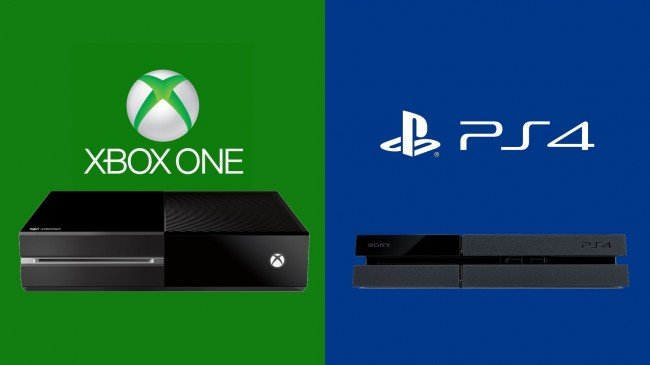 playstation-4-ps4-vs-xbox-one