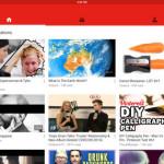 YouTube supporte enfin l'écran de l'iPad Pro